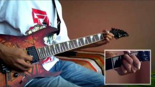 Bloodshed - Srikandi Cintaku (Cover)