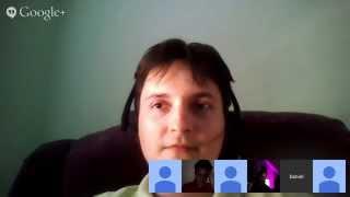Libertarian Hangout - Cryptoanarchy Q & A with Daniel Krawisz