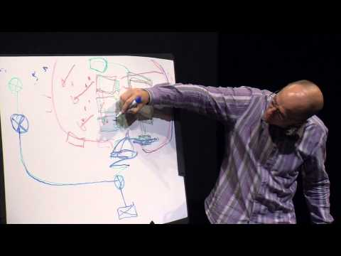 """2010 Conference Presentation: James Thompson's """"An Incident of Chopping and Cutting"""""""