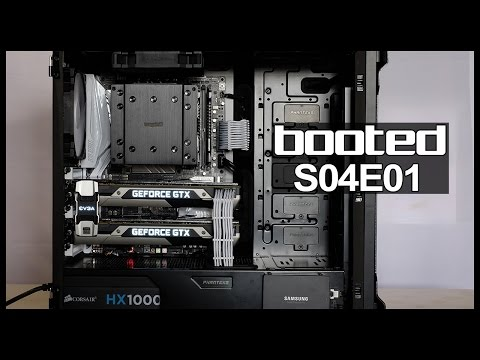 2 GPUs are Better Than 1! Booted Season 4 Premiere - S04E01