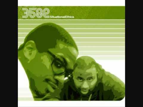 3582 (Fat Jon & J.Rawls) - Take It To The...