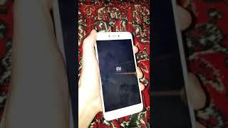 Xiaomi redmi note 5a сброс настроек hard reset графический ключ пароль зависает висит