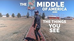 What is in the Middle of America?