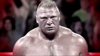 Brock Lesnar antwortet Goldberg – heute Nacht bei Raw