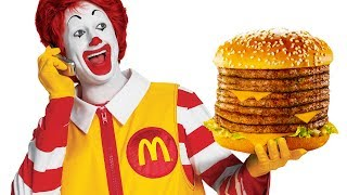 Top 10 Things McDonald's Doesn't Want You To Know!