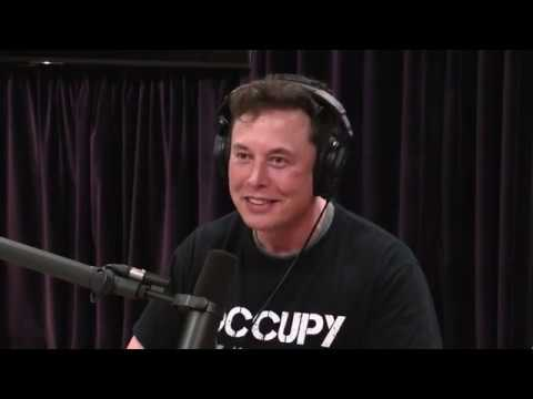 Видео: Joe Rogan Experience #1169 Elon Musk | SUBTITLES (RU/EN)