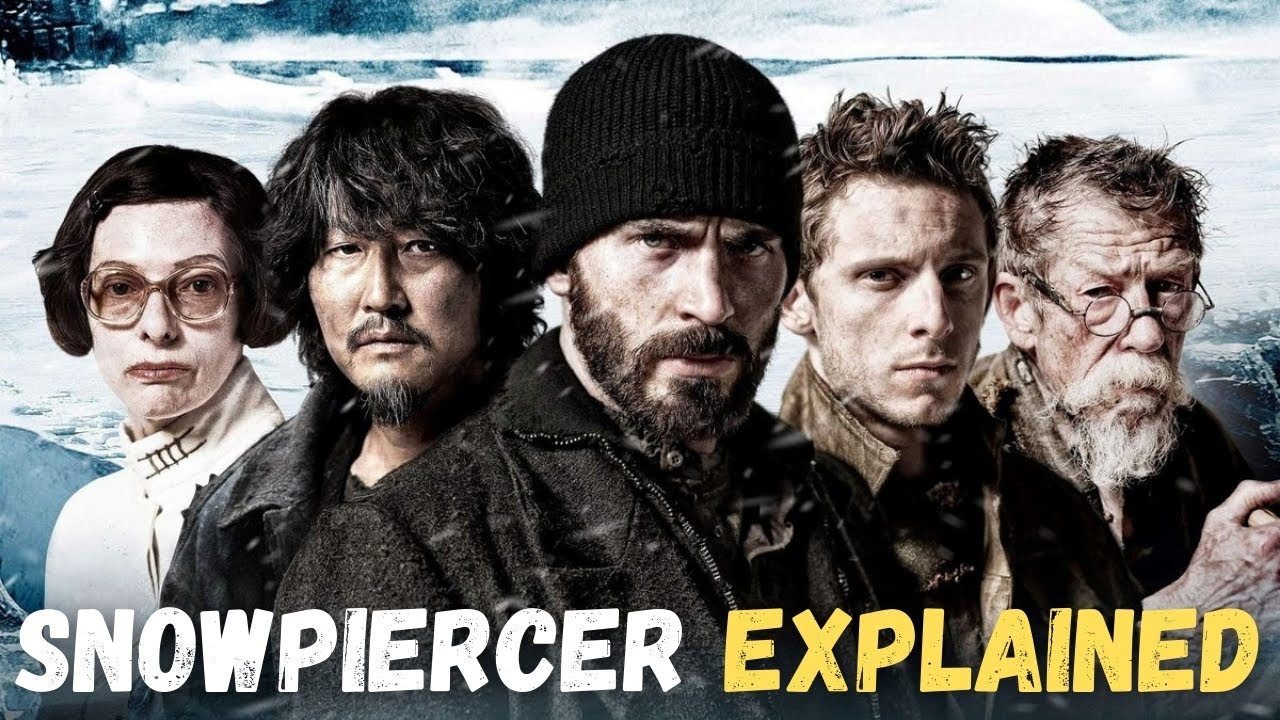 Download SNOWPIERCER (2013) | Movie Explained