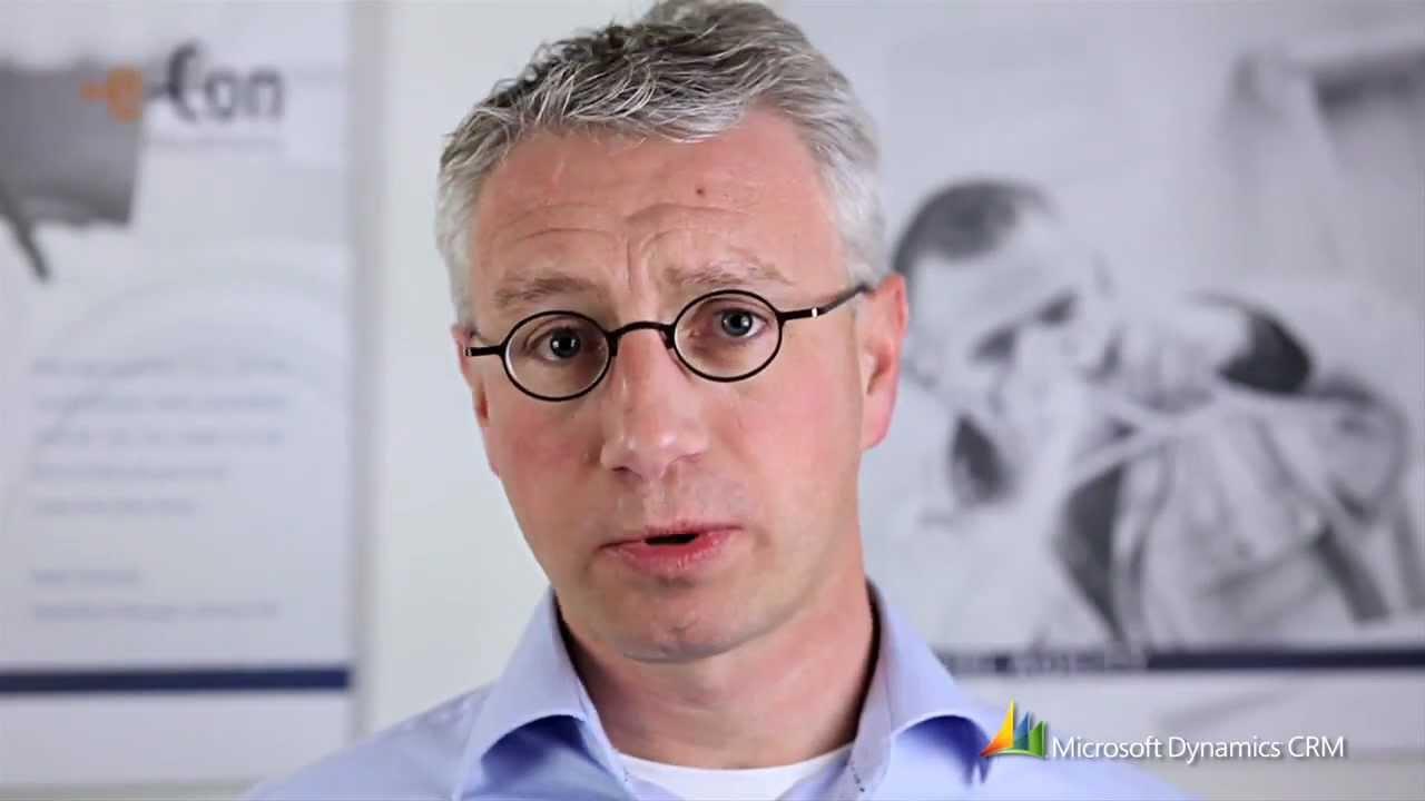 e-Con Microsoft Dynamics CRM Configurator   e-Con Solutions