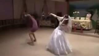 Çılgın Gelinden Muhteşem Dans Show | 2017