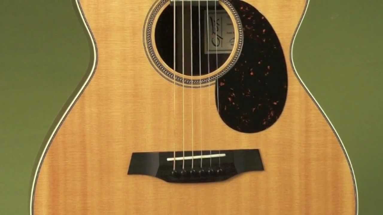 C Fox Guitar For Sale Guitar Gallery ...