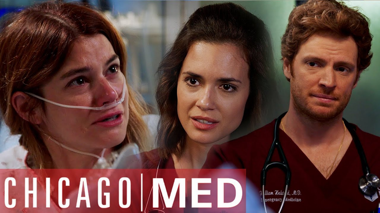 Download Starving Her Baby to Death | Chicago Med