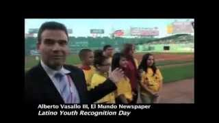 Download Video El Mundo Boston LYRD Day 2013 - Behind The Scenes - longer MP3 3GP MP4