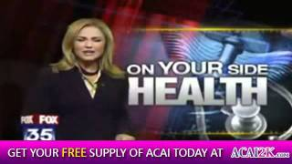 1 Acai Berry Superfood Miracle Diet! Weight Loss & Anti Aging Supplement Featured On Oprah & DrOz 0