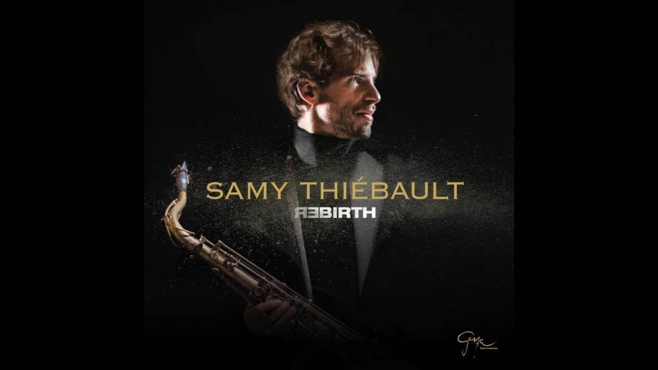 "Samy Thiébault  | ""Rebirth"""