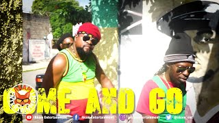 Bertus Ft. Ico Flame - Come & Go [Official Music Video HD]