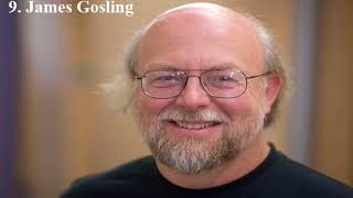 12 Greatest Programmers Of All Time - Tramstech