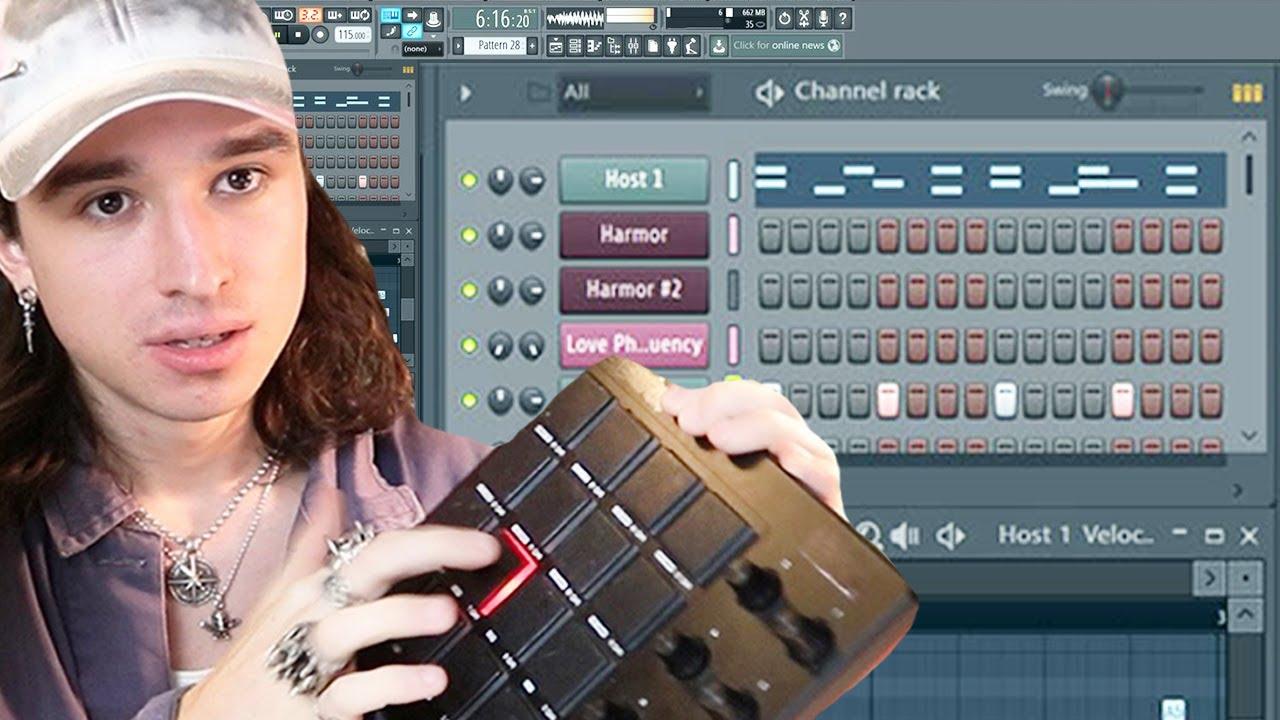 Ableton Producer Tries FL Studio 20