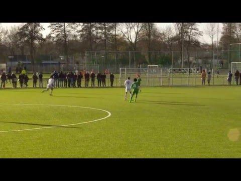 Zeeburgia C1 - PEC Zwolle