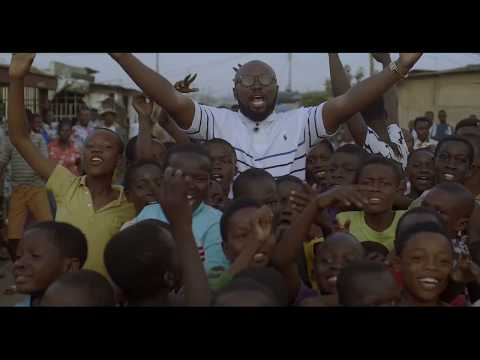 Gasmilla - Ohi3ma (Dir Milla Lamptey) (Official Video)
