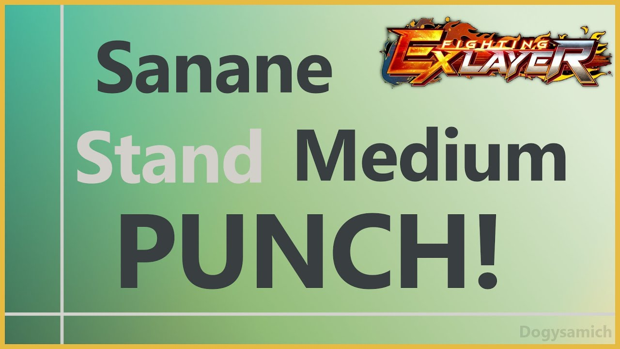 fexl a note about sanane s s mp youtube fexl a note about sanane s s mp youtube