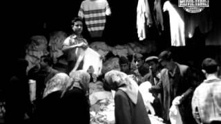 İstanbul görüntüleri 1957 NİF GRUBU
