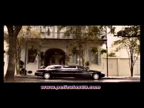 Eternal Trailer Español 2015