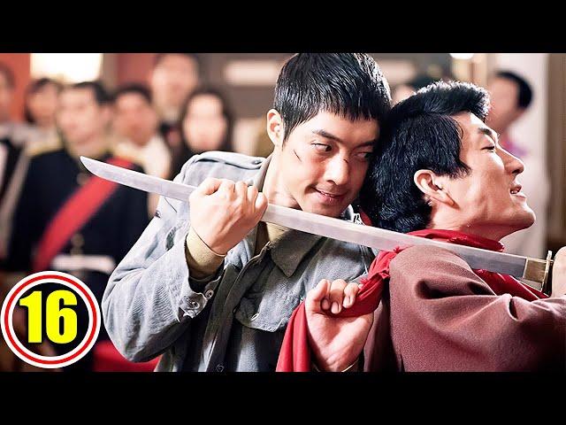 Thời Đại Giang Hồ - Tập 16 | Phim Hành Động Võ Thuật Xã Hội Đen 2020 | Phim Mới 2020