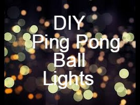 3 Amazing DIY Ping Pong Ball Games From Cardboard - YouTube
