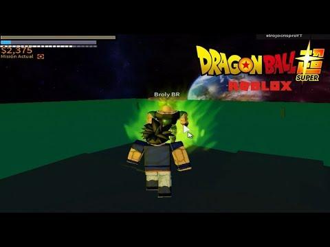 !Logro Matar a Broly! D: - DRAGON BALL Z FINAL STAND