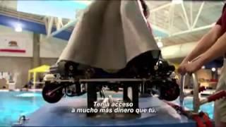spare parts en español