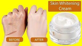 HAND & FOOT WHITENING CREAM ! GET SOFT, BEAUTIFUL, SPOTLESS HANDS & FEET ! BEST SKIN WHITENING CREAM