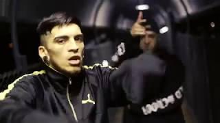 calle 🔱 Ratekas [Music Video]