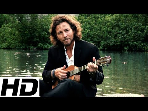 Eddie Vedder  Society HD