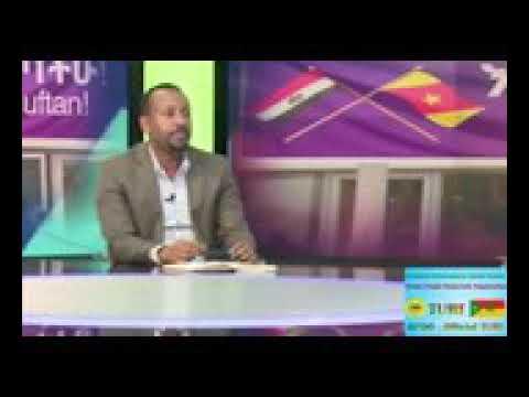 Dr Abiy Ahmed Interview With Amhara TV  Gaafiif Deebii Dr Abiyyi TV Amaaraa Waliin Godhe