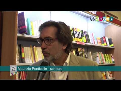 Un giorno a Napoli con San Gennaro, l'ultimo libro di Ponticiello