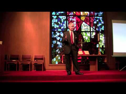 The Gathering - May 27, 2012 - Part 2 - Rev. Bill Wade