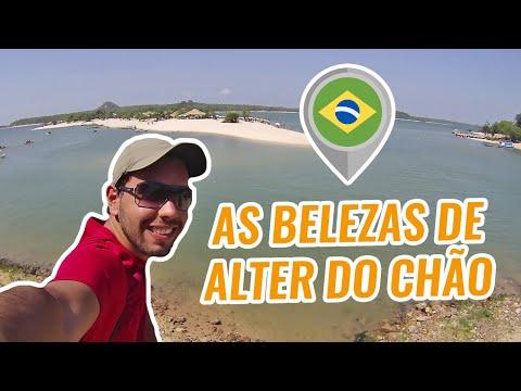 Tô Longe de Casa #10 | ALTER DO CHÃO - Pará, Brasil