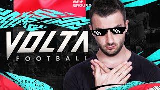 JESTEM KOZAKIEM W VOLTA | FIFA 20
