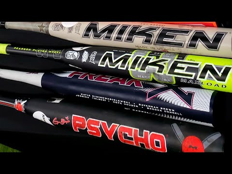 Feb 15 BP - Baseball Zone - 2019 Miken Psycho Maxload USSSA