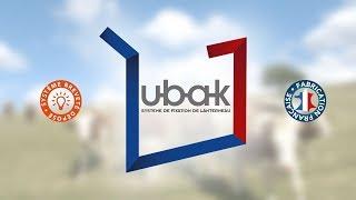 Gambar cover UBAK - Ventilation bâtiment agricole