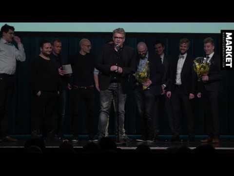 Danish Digital Award 2015