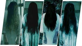 Video The Ring Evolution in Movies & TV. (Sadako & Samara) download MP3, 3GP, MP4, WEBM, AVI, FLV November 2019