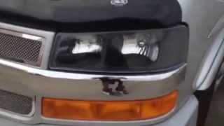 2010 Chevrolet Express 1500 Explorer Limited | Davis Chevrolet | Airdrie Alberta