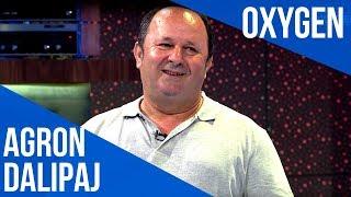 OXYGEN Pjesa 1 - Agron Dalipaj 16.06.2018