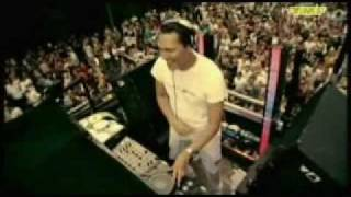 Watch Dj Tiesto Dance4Life video