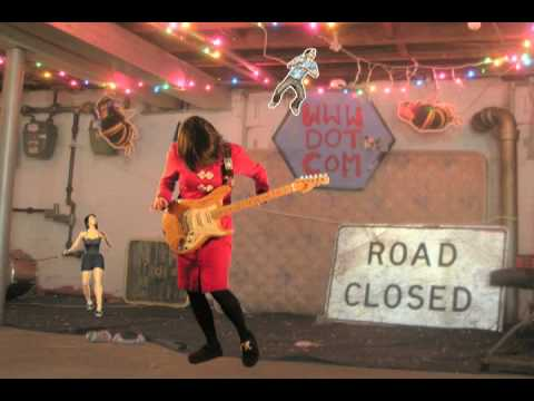 Screaming Females - Bell (Official Video)