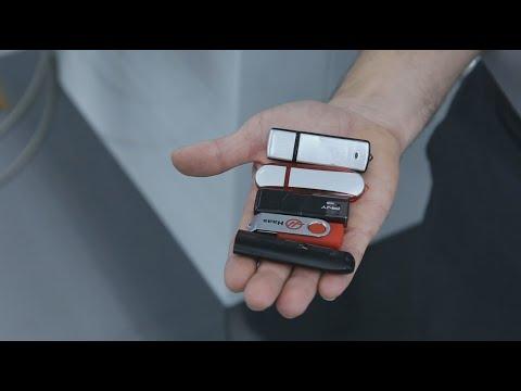 USB Read Error Troubleshooting - Haas Automation Service