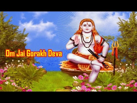 shri guru gorakhnath chalisa song