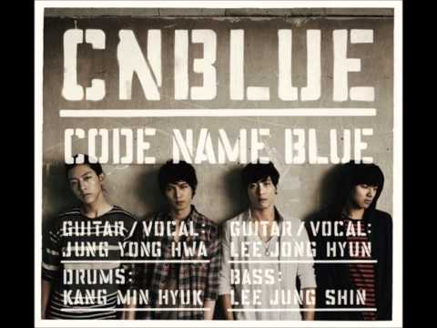 CNBLUE-With me