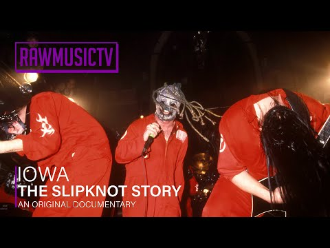 Unsainted - The Slipknot Story - Documentary 2020
